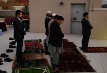 Verbal Intention Before Prayer