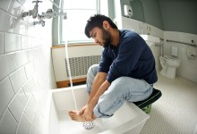 Does Bleeding Nullify One's Ablution