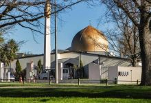 Christchurch Massacre Attack - Why Mosques?