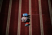 Can I Make Duaa (Supplication) in My Sujud?