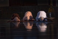 Reciting out Loud in the Sunnah or Nafl Prayers