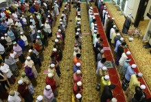 How Many Rakahs are There in Taraweeh Prayer?