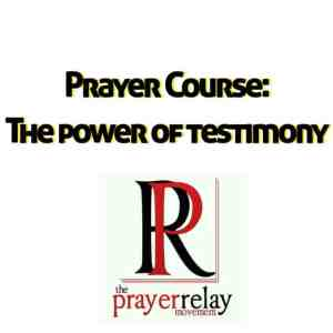 power of testimony 1