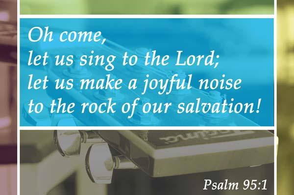 music-bible-verse