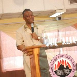 21 Prophetic Prayer Points For Midnight – By Dr  Daniel Olukoya