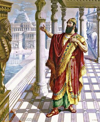 Nebuchanezzar