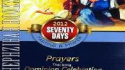 70 days prayer and fasting 2012