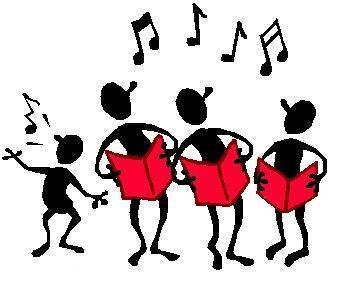 singing in strangeland