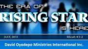 David Oyedepo Ministries International Inc.