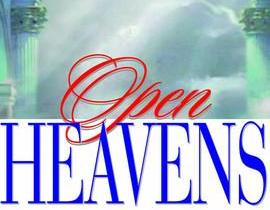 Open Heavens Daily Devotionals by Pastor E. A. Adeboye