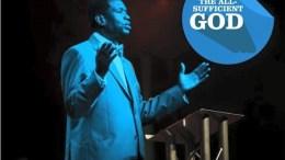 Pastor E. A. Adeboye Prays
