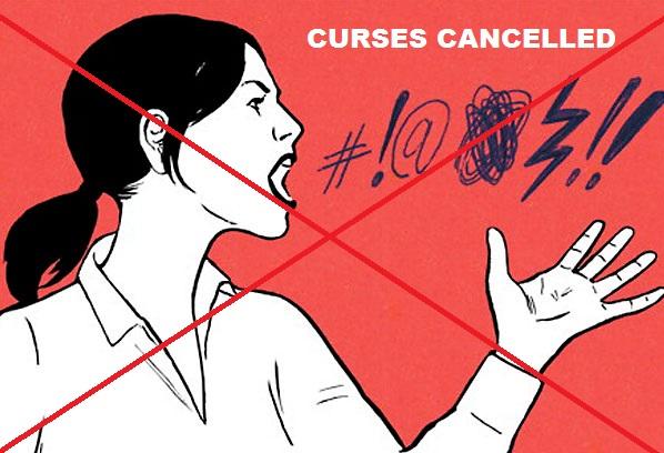 CURSES CANCELLED
