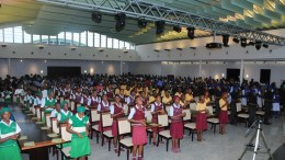 Prayer for Abducted Chibok Girls of Nigeria