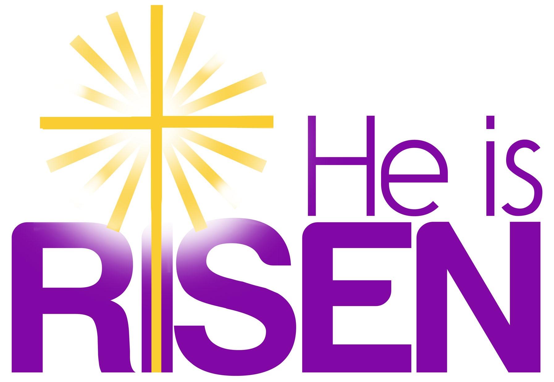 RESURRECTION POWER - HE IS RISEN #ResurrectionSunday
