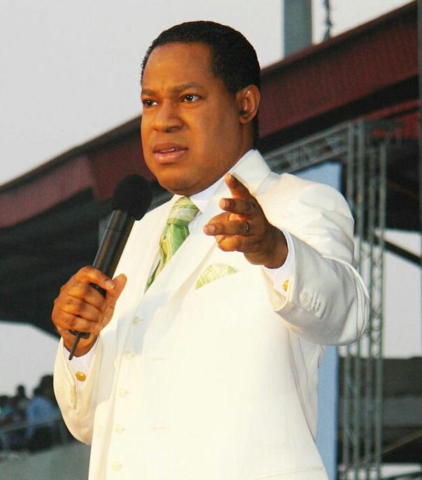 Pastor Chris Oyakhilome: 2016 Prophecy