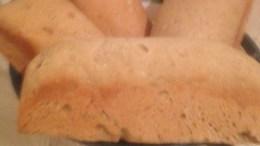 Bread freshly baked Courtesy: Shalomarry