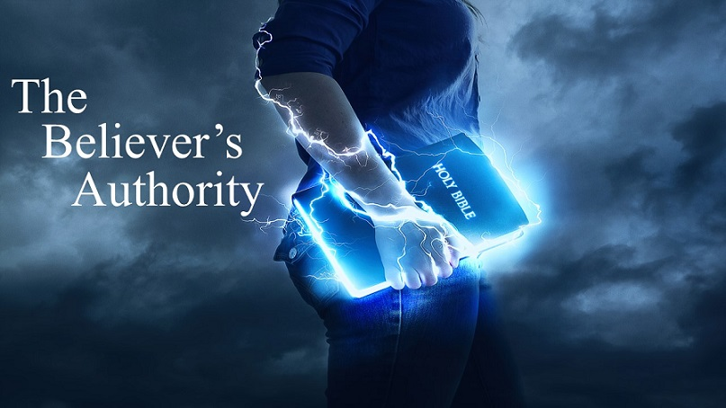Believer's Power and Authority