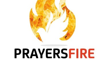 Daily Fire – PRAYERS FIRE