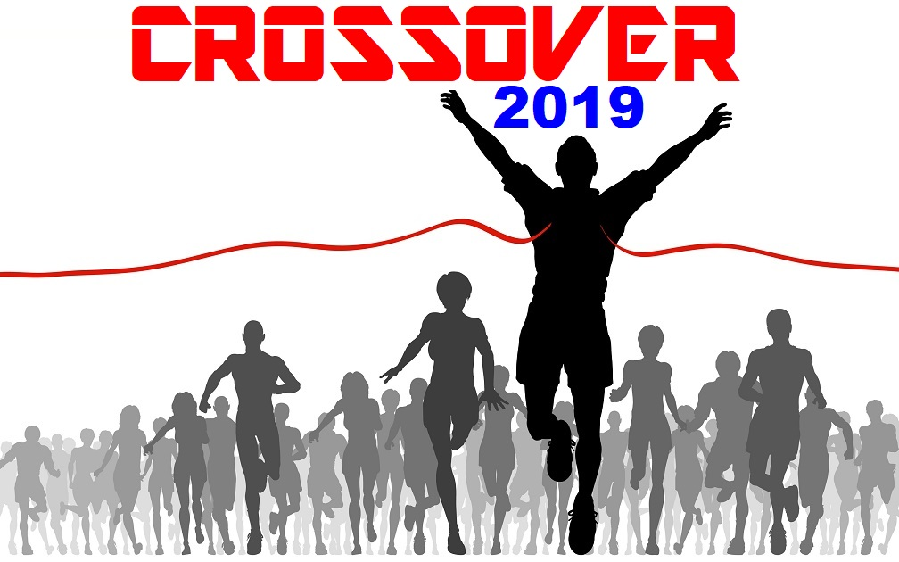 CROSSOVER INTO 2019 PRAYERS