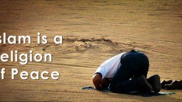 Muslims prayer times
