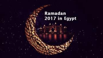 ramadan 2017 egypt