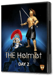 Prayer Warrior 365 Video-Day2-The-Helmet