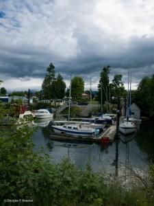 Courtenay, British Columbia