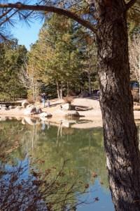 Fox Run Regional Park, Black Forest, Colorado