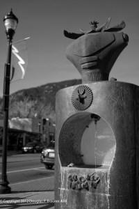 Shoshone Spring, Manitou Springs, Colorado