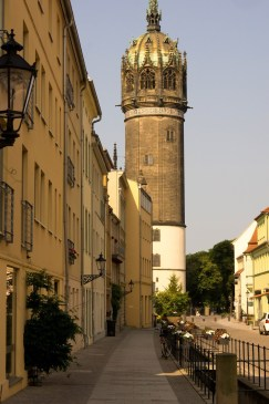 Lutherstadt-Wittenberg, Germany