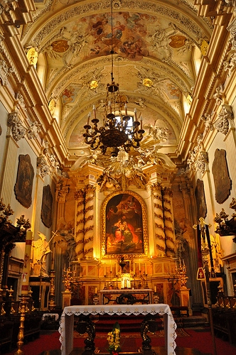 ST. ANNE NOVENA PRAYERS