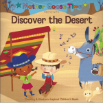 Discover the Desert (Sneak Peek) with Mother Goose Time