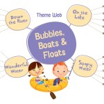 Bubbles, Boats, and Floats (Sneak Peek) with Mother Goose Time