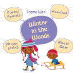 Winter in the Woods (Sneak Peek) with Mother Goose Time