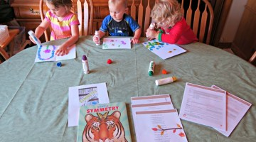 Making Morning Time Meaningful and Fun as a New Homeschool Mom