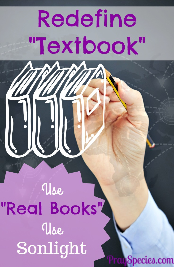 "Use ""real books"" instead of textbooks with Sonlight Homeschool Curriculum! Enjoy learning at home."