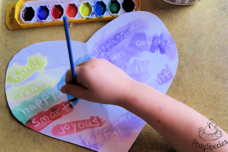 How to Make a Valentine For Your Kids (Unique and Fun)