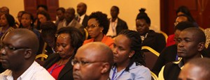 More than 100 representatives from academia, civil society groups, youth agencies, and Kenyan government ministries gathered in Nairobi to learn more about PRB's report on preventing noncommunicable disease risk factors among African youth, the first comprehensive reference of country-level data of its kind for Africa.