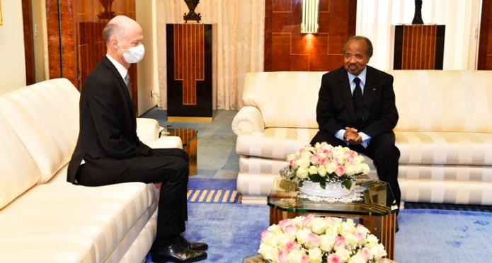 Cameroun-France : concertation constante
