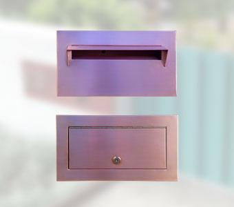 letter box # 51