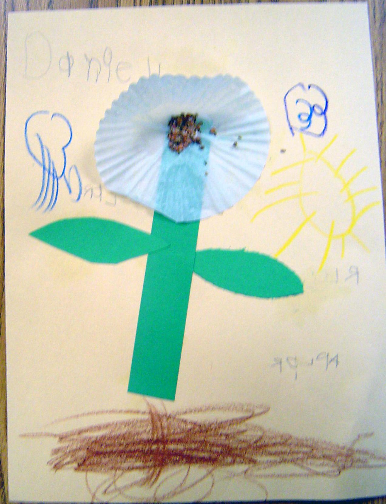 Spring Theme Activities In Preschool