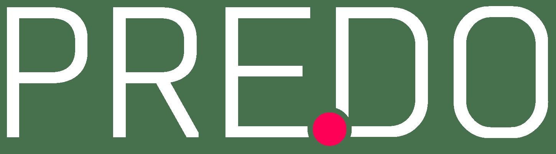 PRE.DO logo