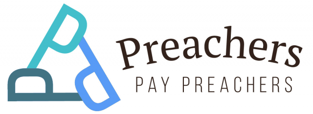 Preachers Pay Preachers Header