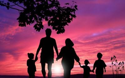 Rewards of Christian Families – Part #1
