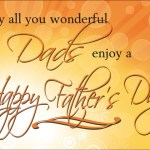 Devotional: Father's Day