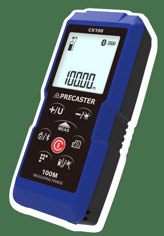 Precaster CX100 Laser Distance Meter