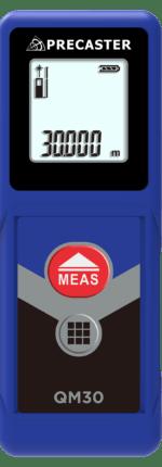 Precaster QM30 Laser Distance Meter