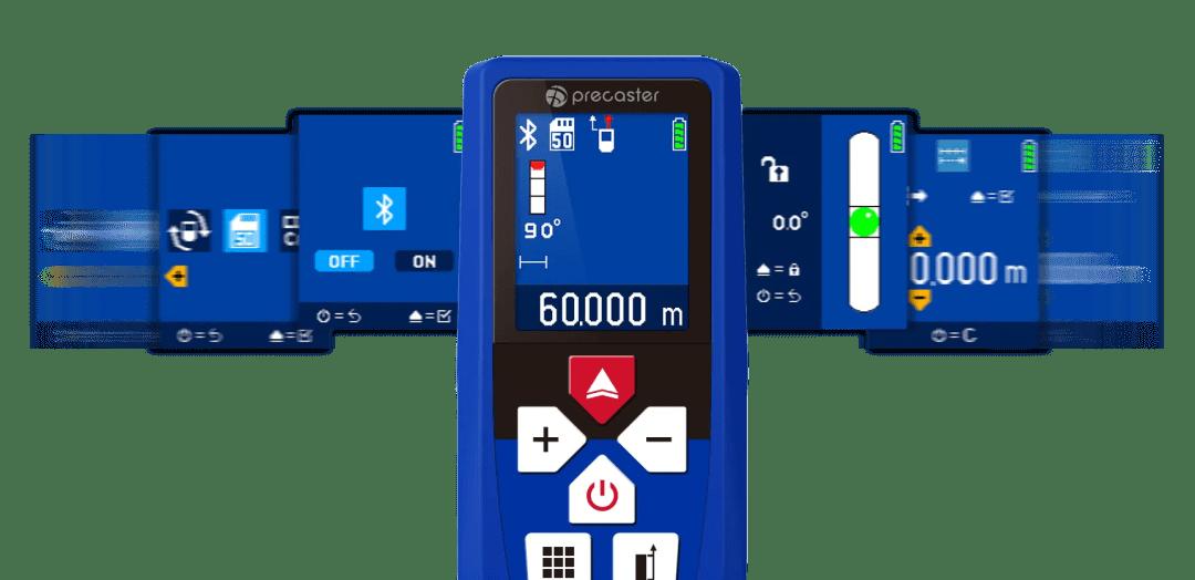 laser distance meter manufacturer