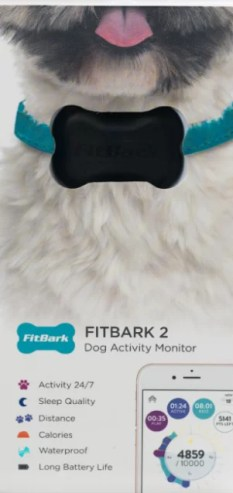 FitBark GPS review