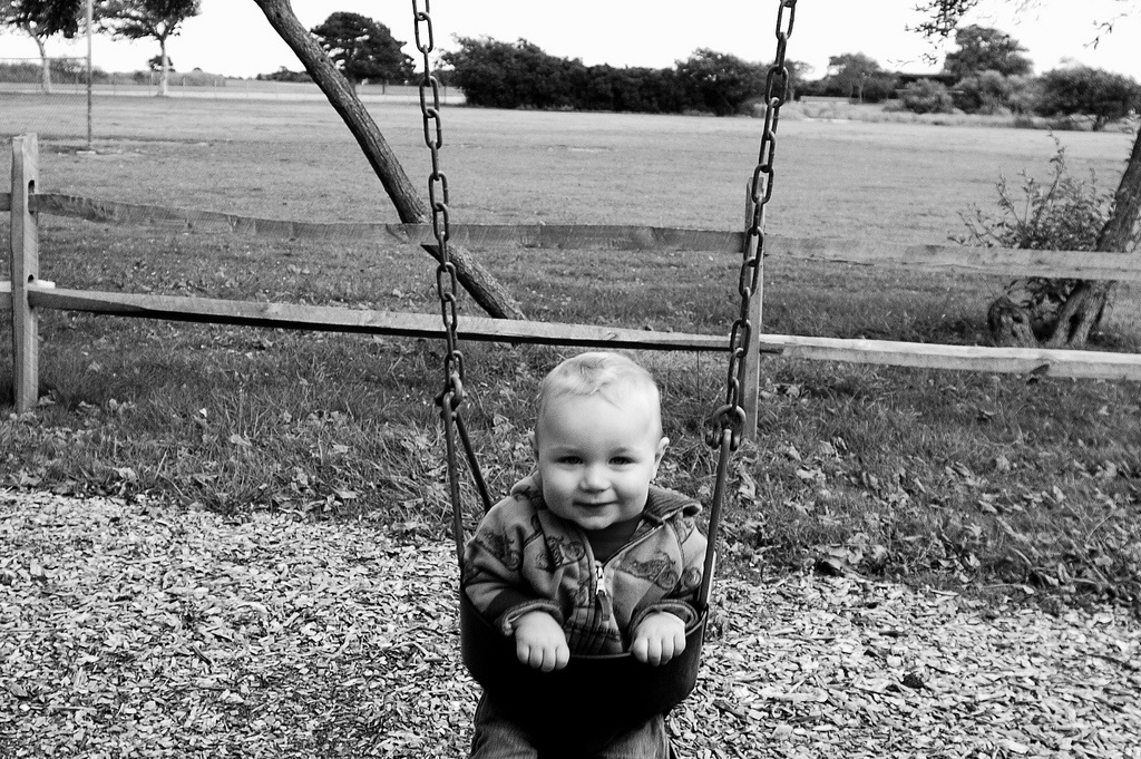 What Everybody Ought To Know About Baby Swings